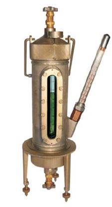 Poza cu Измеритель плотности сжиженного газа ИПСГ-01