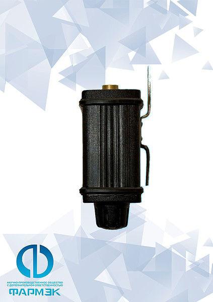 Poza cu Bloc sensor metan (CH4) PENTRU ФСТ-03В